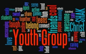 Image result for youth group images
