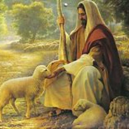 Our Shepherd and Our Lamb : Union Congregational Church